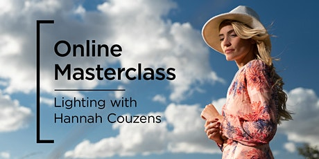 Online Masterclass | Profoto | Lighting Portraits tickets