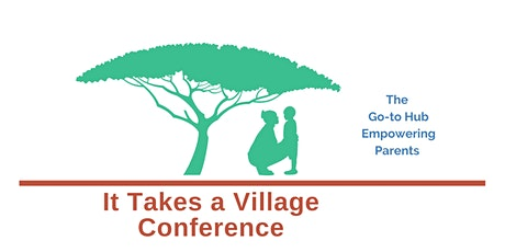 It Takes a Village Conference - Dyslexia tickets