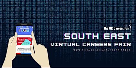 South East Virtual Careers Fair tickets