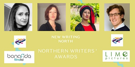 Northern Writers' Awards Roadshow: Writing for TV, Supported by Channel 4 tickets