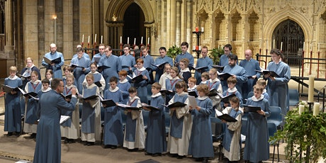 Christmas Day Evensong tickets