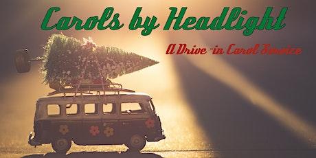 Aviemore Carols by Headlight tickets