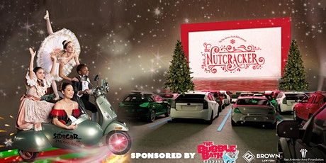 Nutcracker Under The Stars tickets