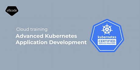 Advanced Kubernetes Application Deployment tickets