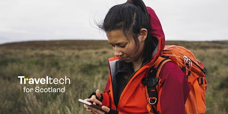 Discover the Traveltech for Scotland Directory tickets