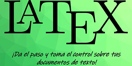 Taller de introdución a LaTeX entradas