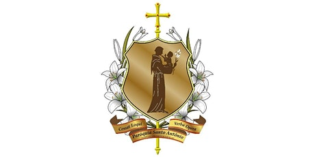 Santa Missa ingressos