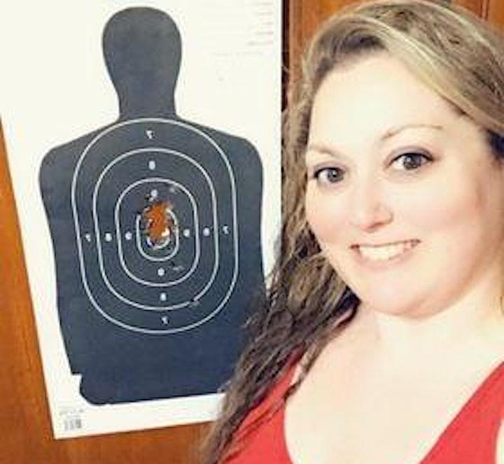 Introduction to Handgun Marksmanship and Gun Handling image