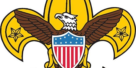 Scouting BSA Anti-Drug Program tickets