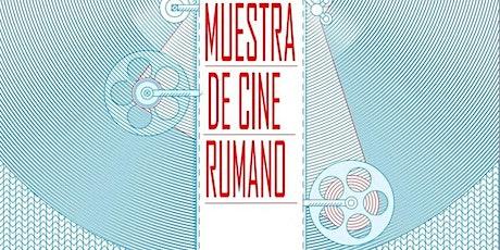 MUESTRA DE CINE RUMANO. Entre la Gomera y Bucarest.(y6) entradas