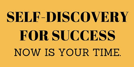 SELF-DISCOVERY  COACHING tickets