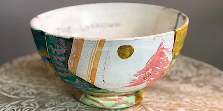 Broken Bowl - 6 LCAT CE Hours tickets