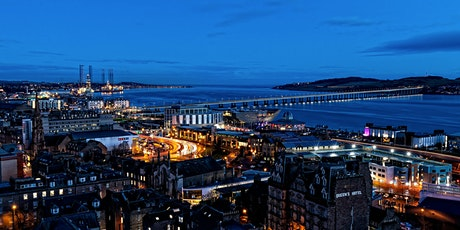 University of Dundee Interactive Open Evening tickets