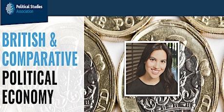 PSA Political Economy Seminar Series 2021: Sarah Sharma (Queen's, Canada) tickets