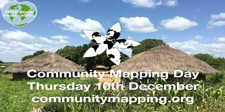 Community Mapping Day tickets