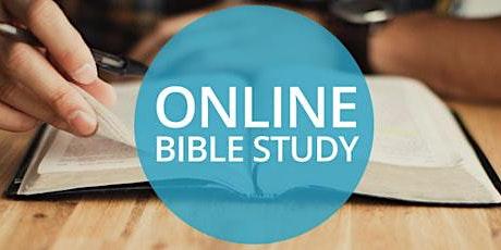 Bible Study   Laurel, MD tickets
