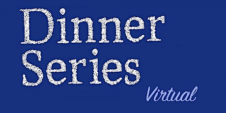 "Hart House Alumni-Student Virtual ""Dinner"" with Dr. Laurence Packer, DRAFT tickets"