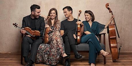 Solem Quartet at St. Peter's South Weald tickets