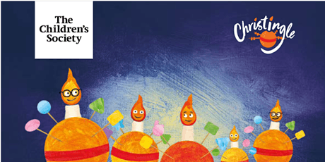 Christingle In A Bag @ St James, West End tickets