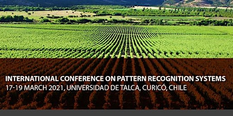 11th International Conference on Pattern Recognition Systems ICPRS-21 tickets