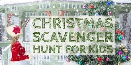 Fundraiser: Christmas Car Scavenger Hunt tickets
