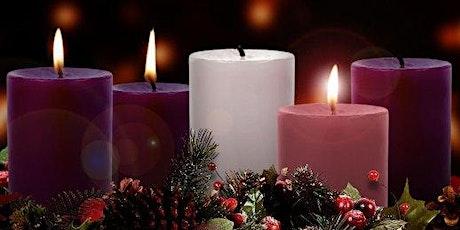 Holy Mass - 3nd Sunday of Advent(Vigil) tickets