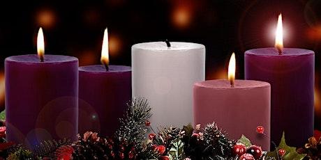 Holy Mass - 4th Sunday of Advent(Vigil) tickets
