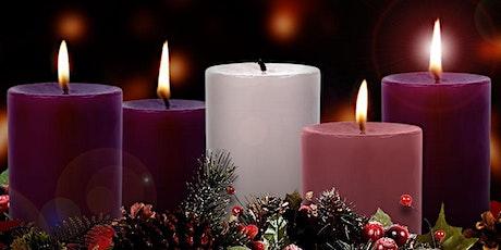 Holy Mass - 4th Sunday Advent tickets