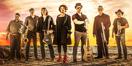 Reverend Barry & The Funk (6pm Show) tickets