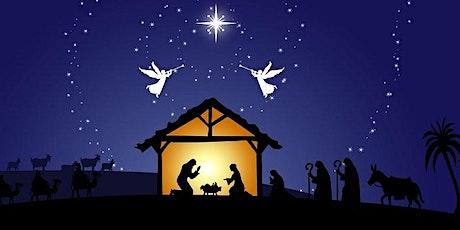 Holy Mass - Christmas Mass (Vigil) tickets