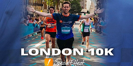 SpecialEffect's London 10K tickets