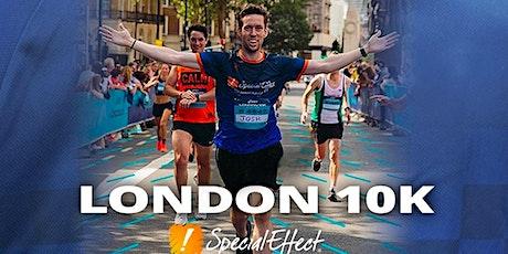 SpecialEffect's London 10K tickets