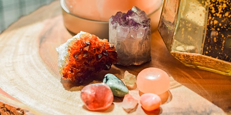 Festive Virtual Energy Healing with Julie | UAL Social tickets
