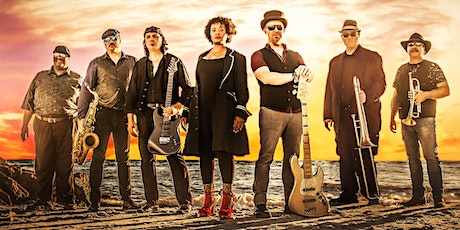 Reverend Barry & The Funk (9pm Show) tickets