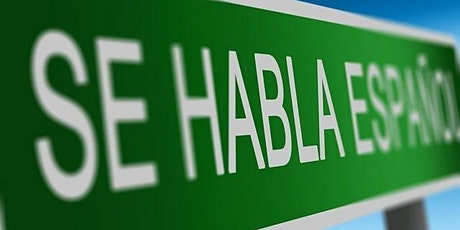 Ateliers de conversation en espagnol en direct sur Zoom billets