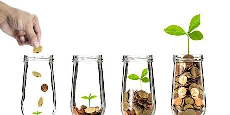 Free Modern Money Habits Virtual Workshop tickets