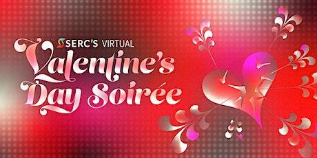 SERC's Valentine's Day Soirée tickets