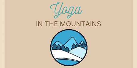 Yoga in the Mountains tickets