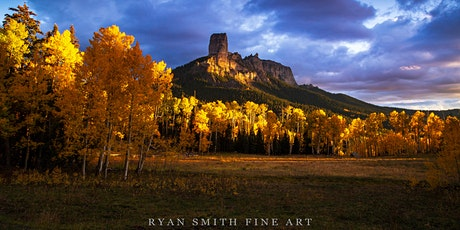 2021 Colorado Fall Colors Segment 1 Workshop  Ryan Smith & Chris Byrne tickets