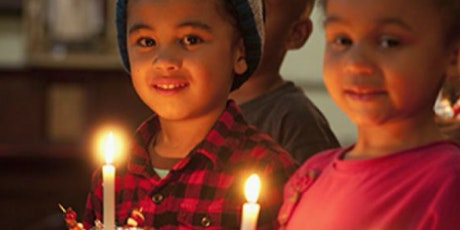Christingle @ Walford 11am Sunday 13 December tickets