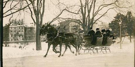 Staatsburgh in Winter tickets