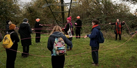 Getting Organised: A Workshop Against Artistic Isolation tickets