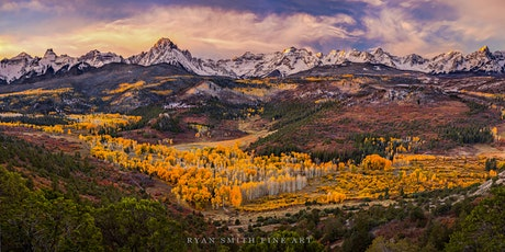 2021 Colorado Fall Colors Segment 2 Workshop  Ryan Smith & Chris Byrne tickets
