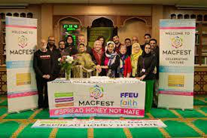 MACFEST2021: Iftar with our partners image