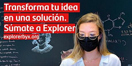 Explorer Gran Canaria - Charla Informativa edición 2021 entradas