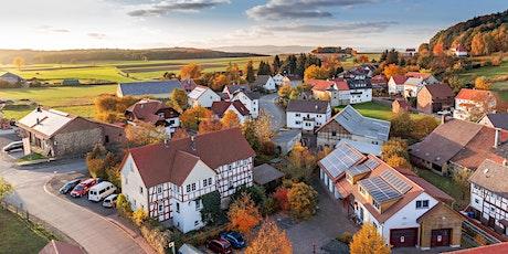 La communauté qui aide la communauté: Créons un village! tickets