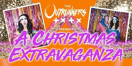 The Outrunners Presents A Christmas Extravaganza tickets