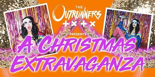 The Outrunners Presents: A Christmas Extravaganza
