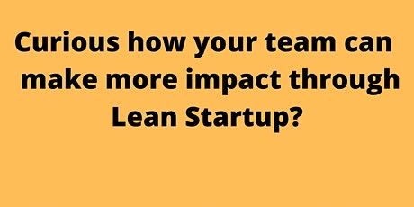 Curious how your team can make more impact? tickets