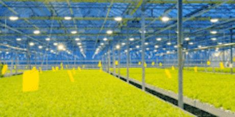 Agri-EPI Centre:  Agriculture: Achieving Net Zero: Measurement & Management tickets